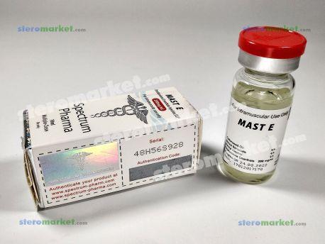 Spectrum Mast E 200mg 10ml vial Buy Online • USA • for SALE