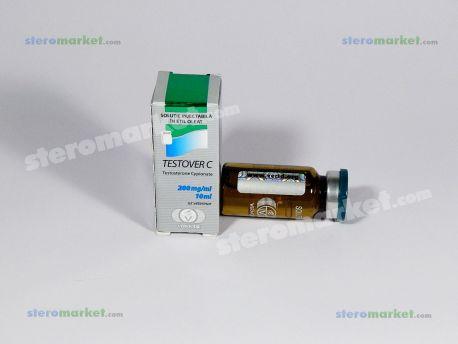 Vermodje Testover C 10ml vial