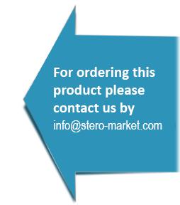 Vermodje Restaver (Testosterone undecanoate) 100 caps